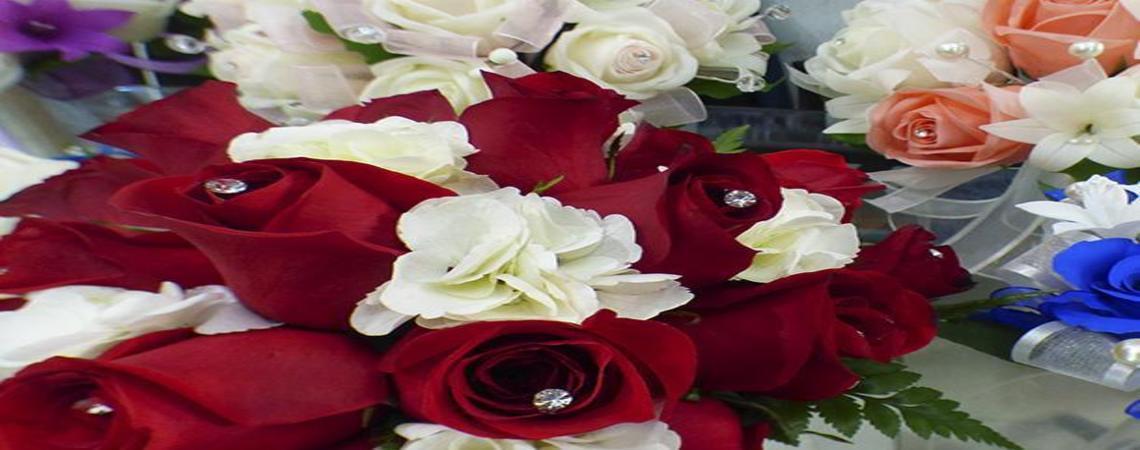 ¿Como preservar un  ramo de novia?